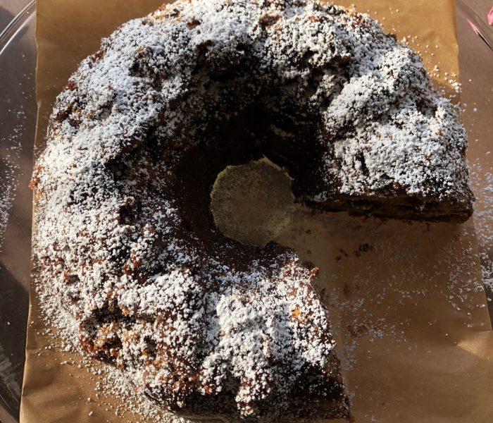 Poor Man's Cake